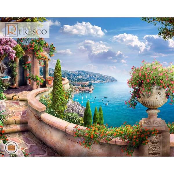 Фреска Renaissance Fresco Landscapes (44283)