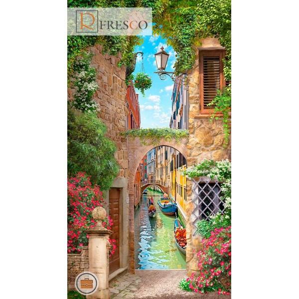 Фреска Renaissance Fresco Landscapes (44288)