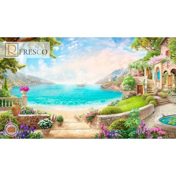Фреска Renaissance Fresco Landscapes (44289)