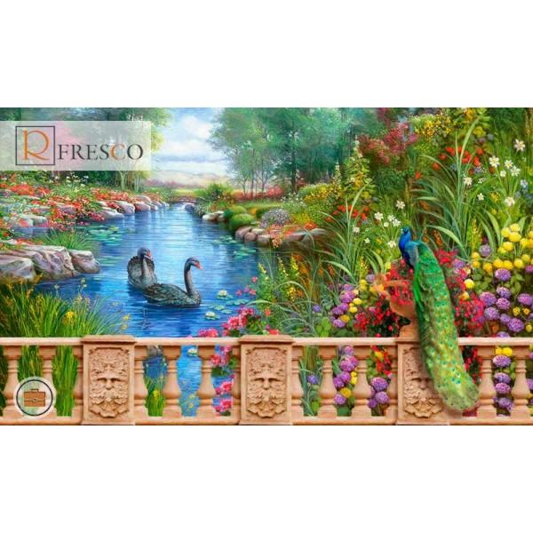 Фреска Renaissance Fresco Landscapes (44293)