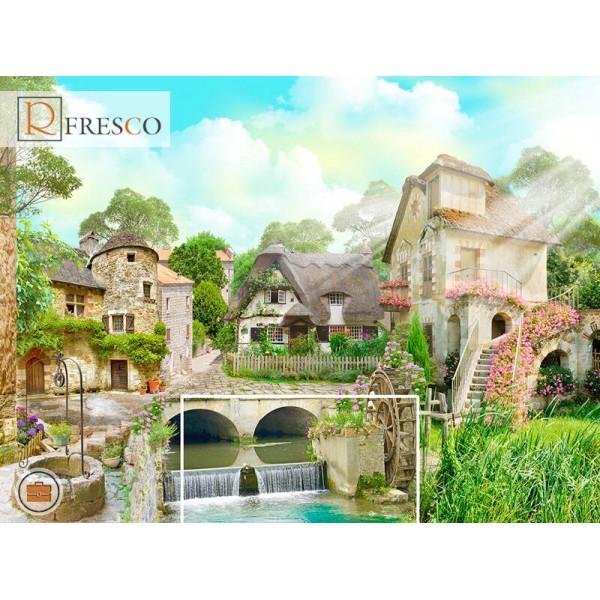 Фреска Renaissance Fresco Landscapes (44296)