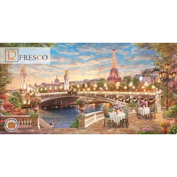 Фреска Renaissance Fresco Landscapes (44301)