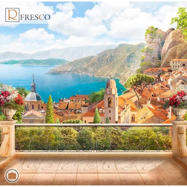 Фреска Renaissance Fresco Landscapes (44311)