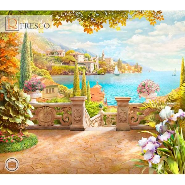 Фреска Renaissance Fresco Landscapes (44313)