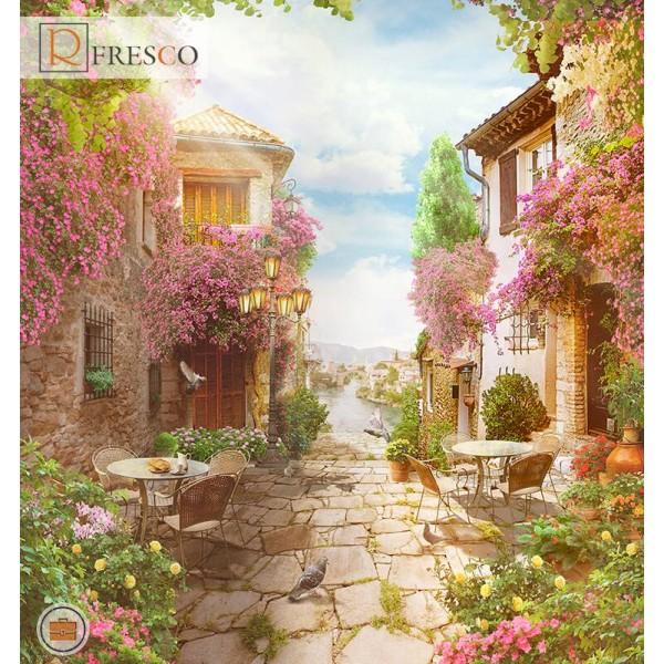 Фреска Renaissance Fresco Landscapes (44314)