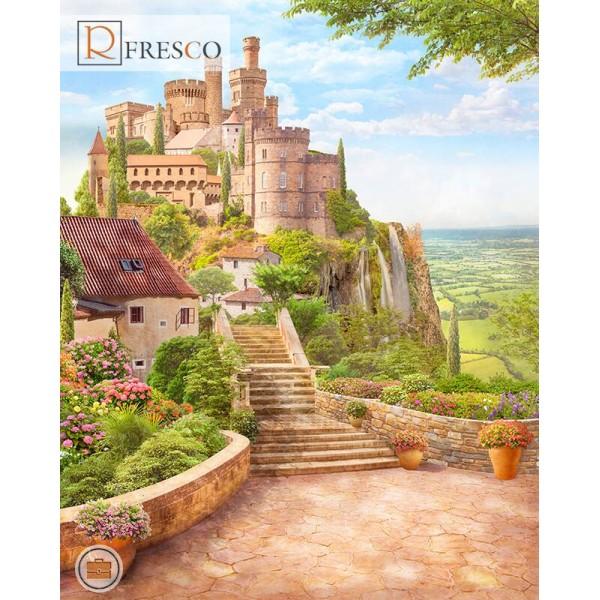 Фреска Renaissance Fresco Landscapes (44318)