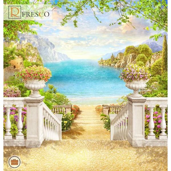 Фреска Renaissance Fresco Landscapes (44319)