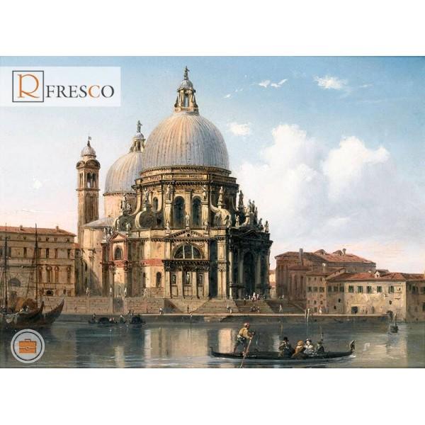 Фреска Renaissance Fresco Landscapes (4440)