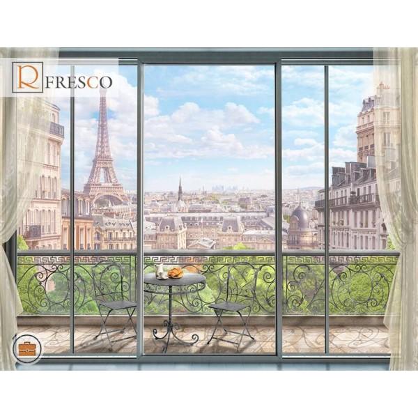 Фреска Renaissance Fresco Landscapes (44400)