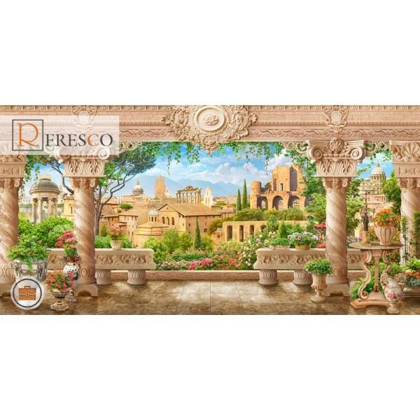 Фреска Renaissance Fresco Landscapes (44411)
