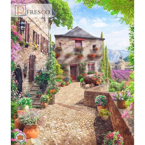 Фреска Renaissance Fresco Landscapes (44413)