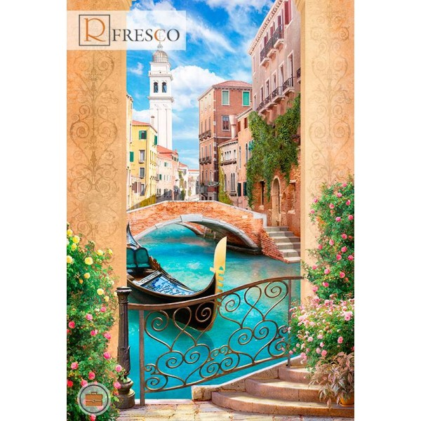 Фреска Renaissance Fresco Landscapes (44414)