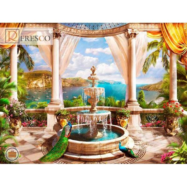 Фреска Renaissance Fresco Landscapes (44416)