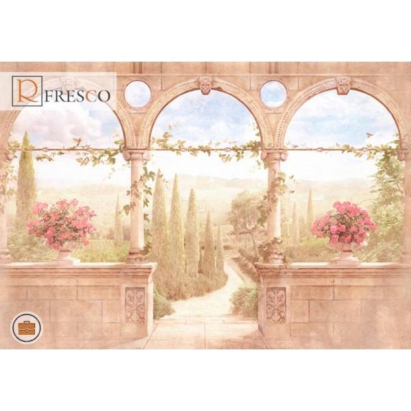 Фреска Renaissance Fresco Landscapes (44421)