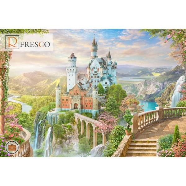Фреска Renaissance Fresco Landscapes (44424)