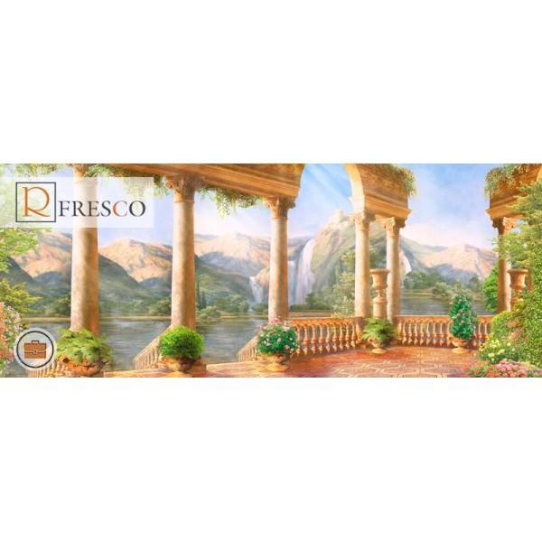 Фреска Renaissance Fresco Landscapes (44426)