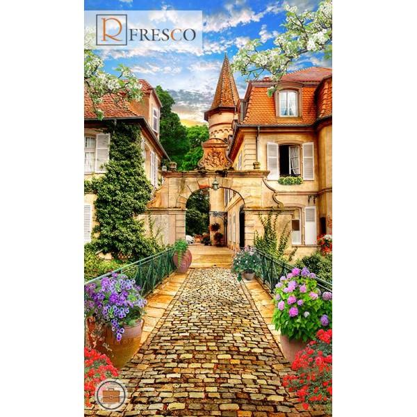 Фреска Renaissance Fresco Landscapes (44427)
