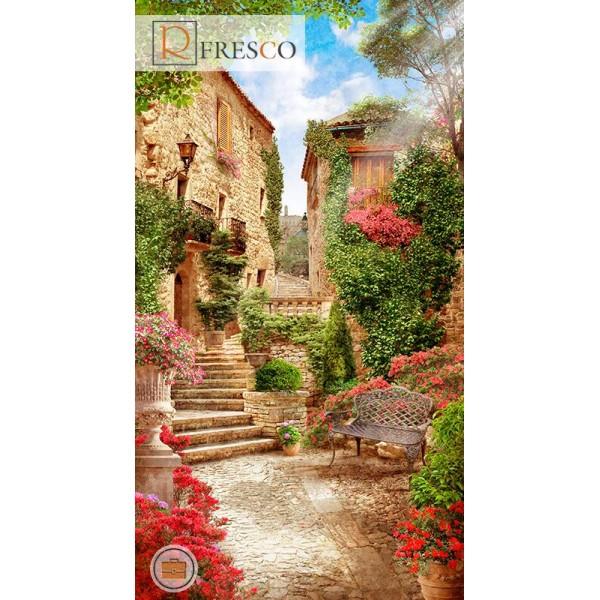 Фреска Renaissance Fresco Landscapes (44428)