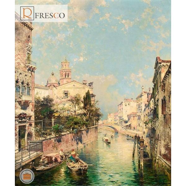 Фреска Renaissance Fresco Landscapes (4443)