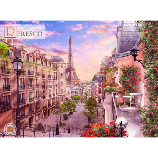 Фреска Renaissance Fresco Landscapes (44432)
