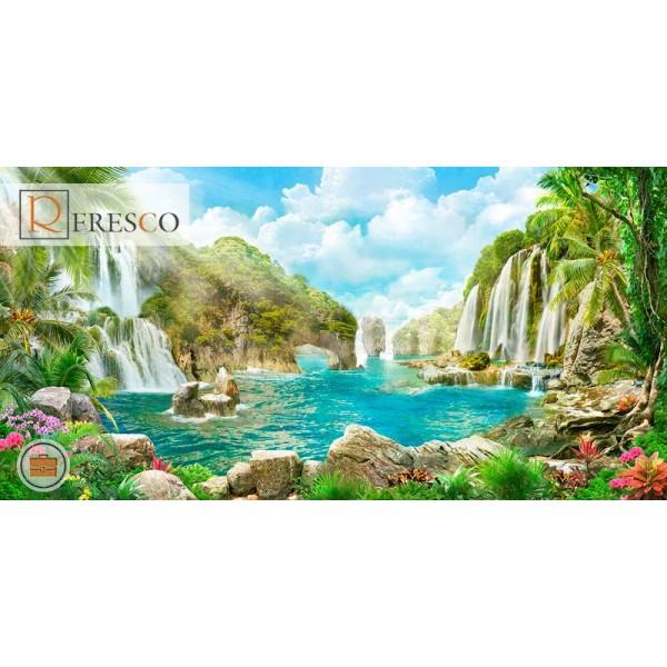 Фреска Renaissance Fresco Landscapes (44433)