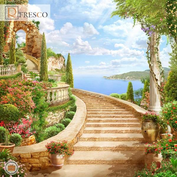 Фреска Renaissance Fresco Landscapes (44438)