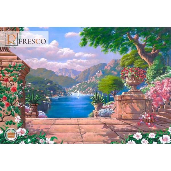 Фреска Renaissance Fresco Landscapes (44439)