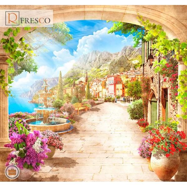Фреска Renaissance Fresco Landscapes (44443)