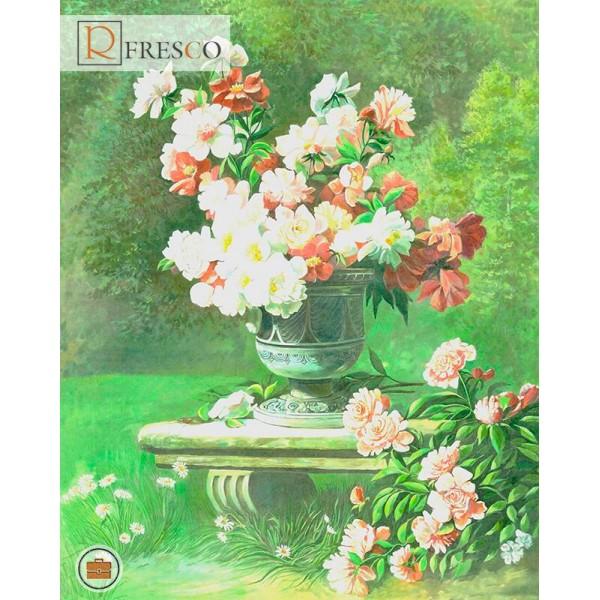 Фреска Renaissance Fresco Landscapes (44450)