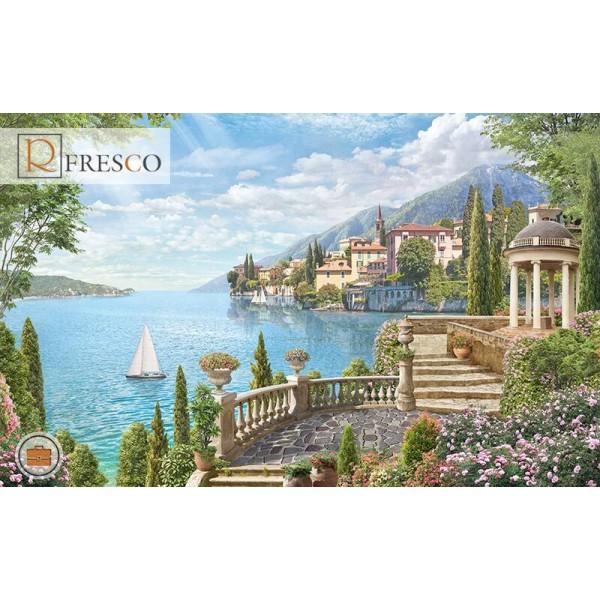Фреска Renaissance Fresco Landscapes (44453)