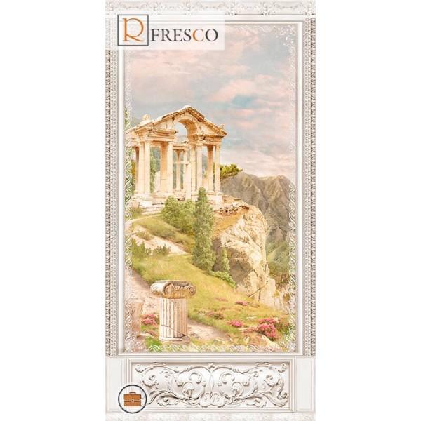Фреска Renaissance Fresco Landscapes (44460)