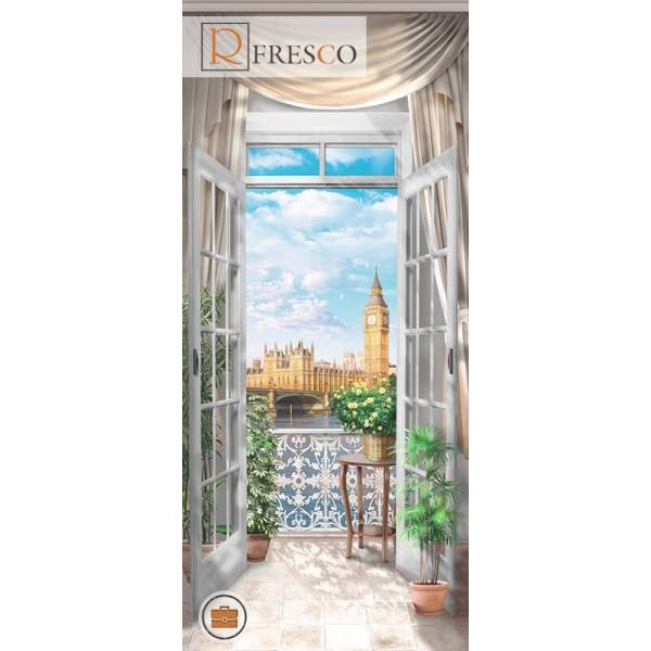 Фреска Renaissance Fresco Landscapes (44462)