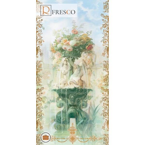 Фреска Renaissance Fresco Landscapes (44463)
