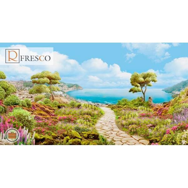 Фреска Renaissance Fresco Landscapes (44465)