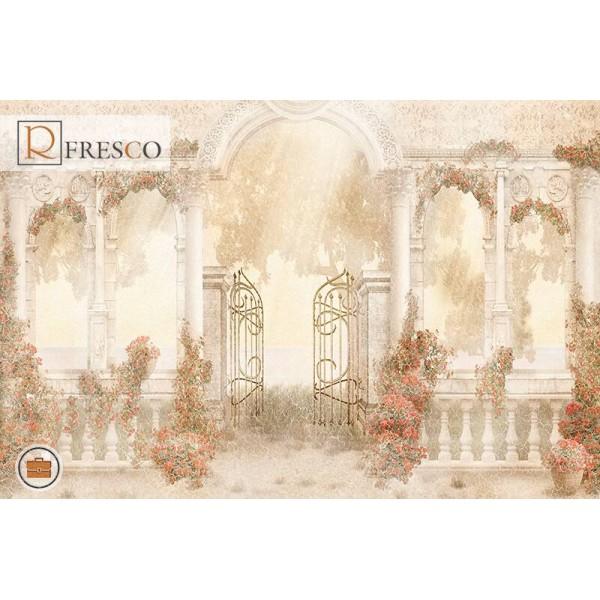 Фреска Renaissance Fresco Landscapes (44471)