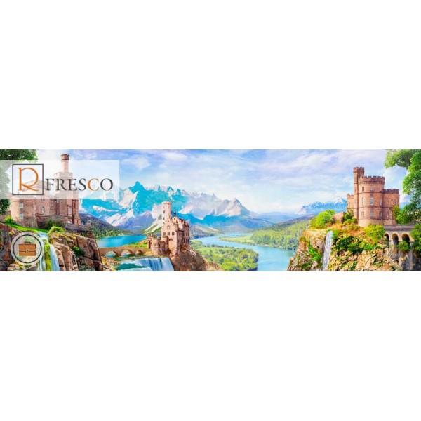 Фреска Renaissance Fresco Landscapes (44473)