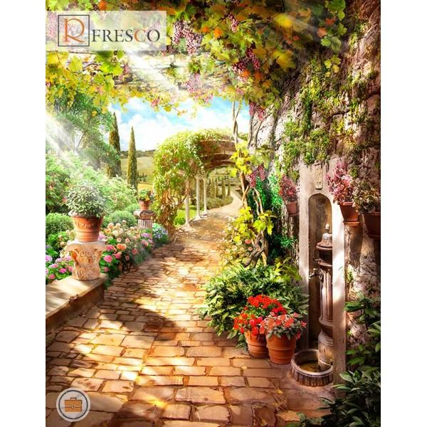 Фреска Renaissance Fresco Landscapes (44485)