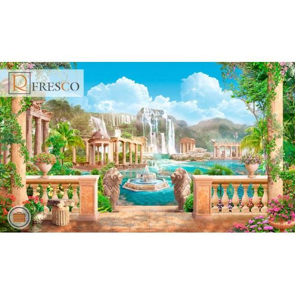 Фреска Renaissance Fresco Landscapes (44488)