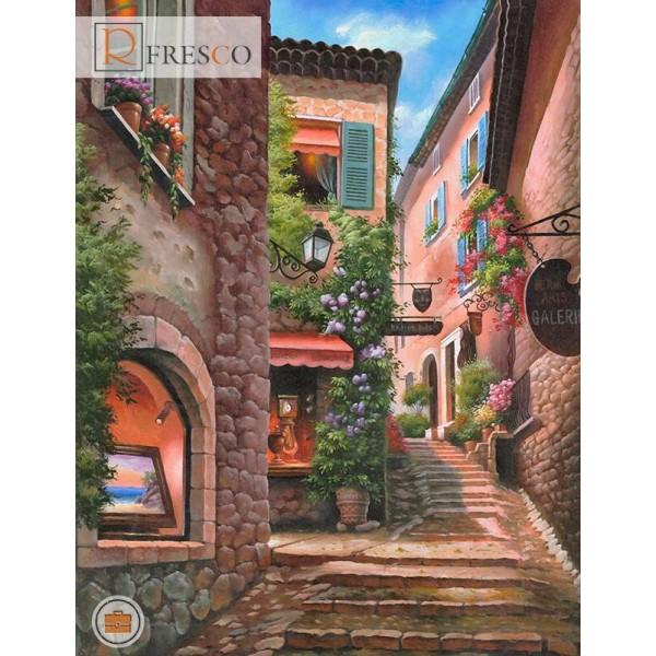Фреска Renaissance Fresco Landscapes (44490)