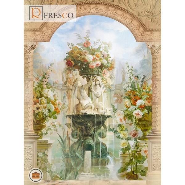 Фреска Renaissance Fresco Landscapes (44491)