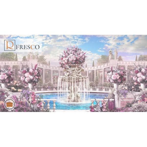 Фреска Renaissance Fresco Landscapes (44492)
