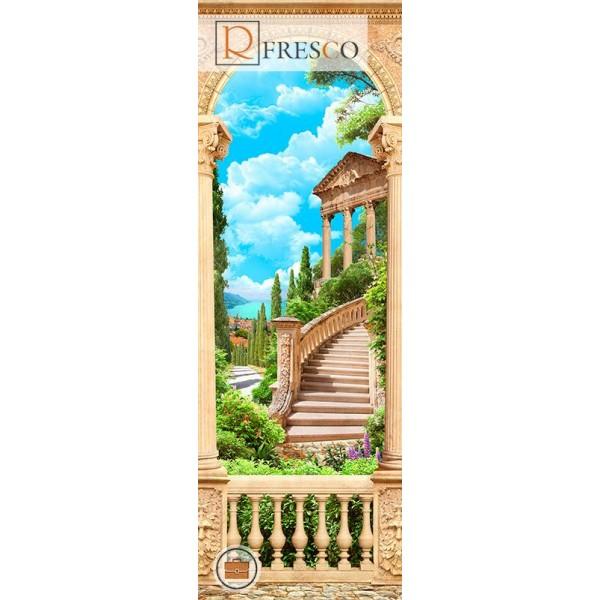 Фреска Renaissance Fresco Landscapes (44496)