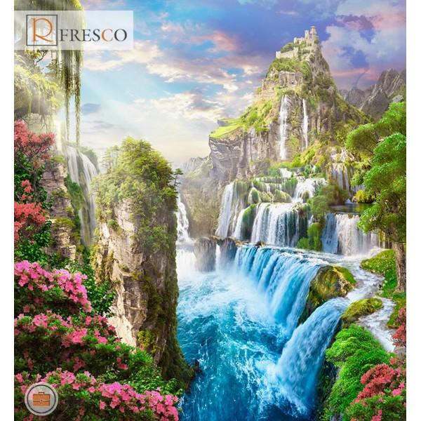 Фреска Renaissance Fresco Landscapes (44498)