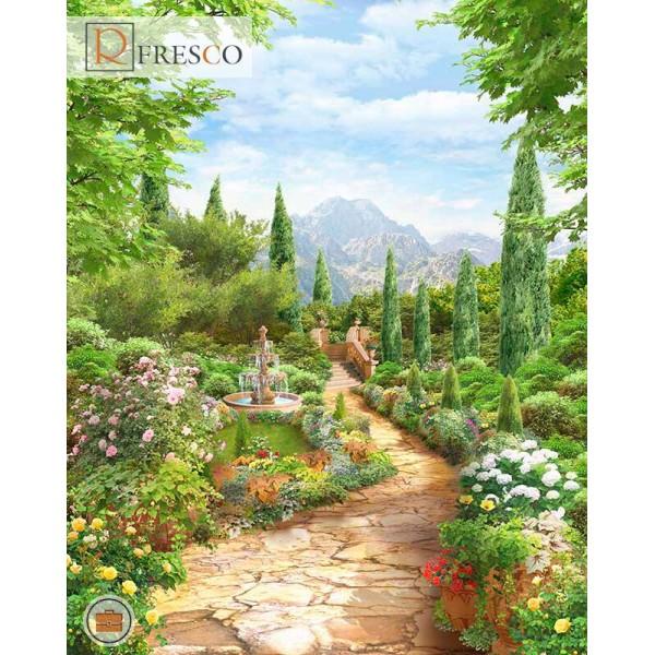 Фреска Renaissance Fresco Landscapes (44499)