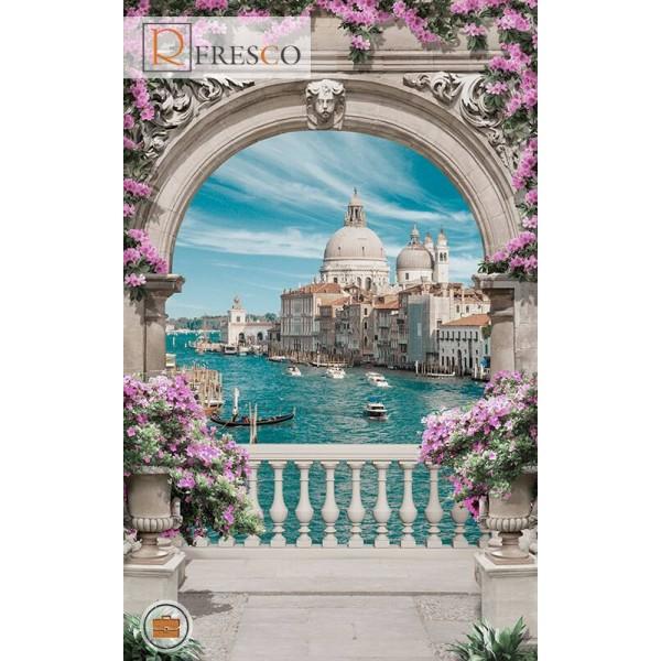 Фреска Renaissance Fresco Landscapes (44501)
