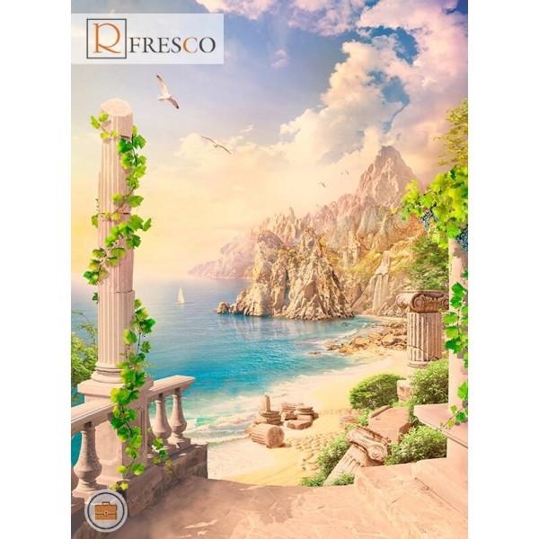 Фреска Renaissance Fresco Landscapes (44503)