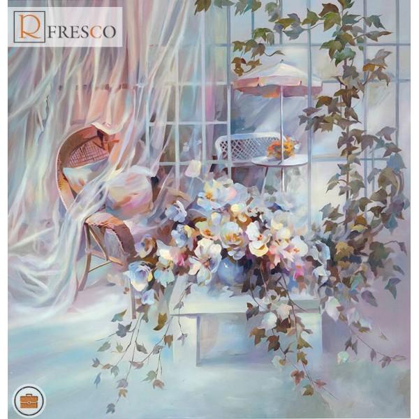 Фреска Renaissance Fresco Landscapes (44506)