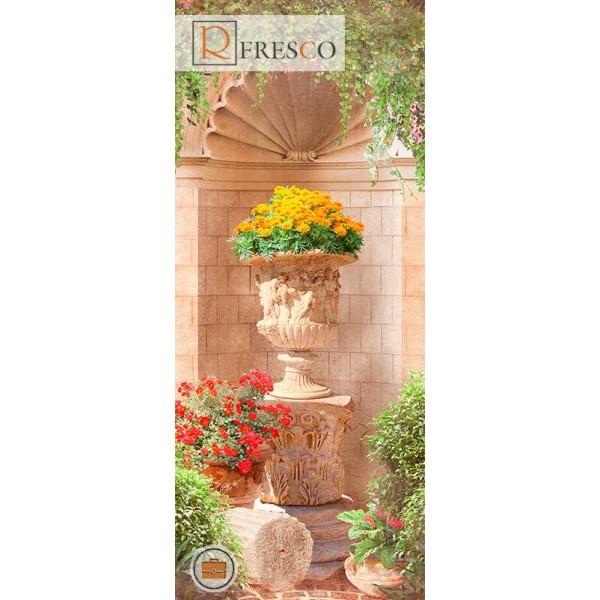Фреска Renaissance Fresco Landscapes (44510)