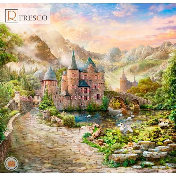 Фреска Renaissance Fresco Landscapes (44515)