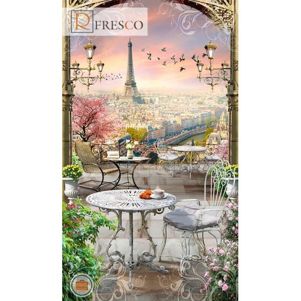 Фреска Renaissance Fresco Landscapes (44518)